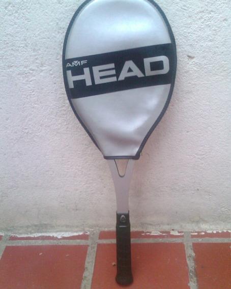 Raqueta De Tenis Arthur Ashe Comp 1 - Marca Head