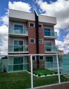 Apartamento - Centro - Condomínio Jasiocha - 674g