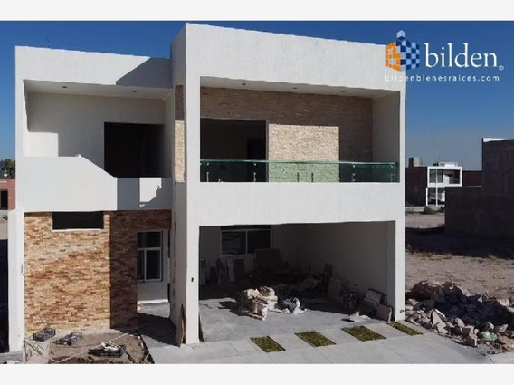 Casa Sola En Venta Fracc Los Nogaes Residencial