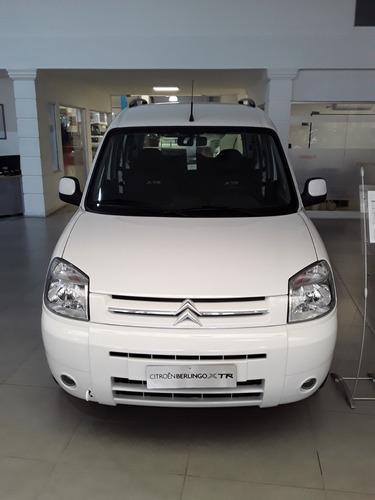 Citroën Berlingo 1.6 Xtr Multispace Hdi 92cv