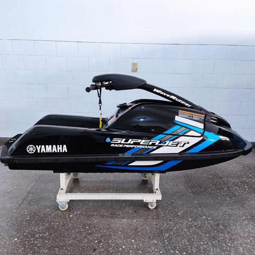 Yamaha Super Jet 701 2014 Permuto !!!