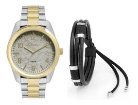 Relógio Condor Masculino Casual Co2036ktz/k5c
