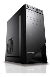 Pc Gamer Armada I5 Gtx 2060 16gb Ram 1tb Hd 120gb Ssd