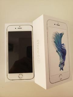 iPhone 6s 32gb + Caixa + Acessórios