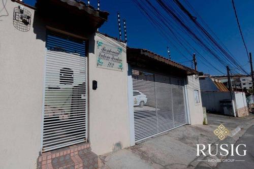 Imagem 1 de 21 de Sobrado Com 2 Dormitórios À Venda, 56 M² - Itaquera - São Paulo/sp - So0539