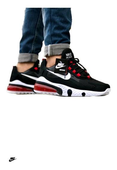 Tenis Nike Hombre Lindo Calzado 100% Garantizado Promoción