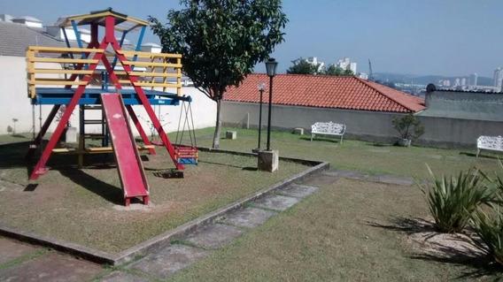 Apartamento Residencial À Venda, Campo Grande, São Paulo. - Ap4119