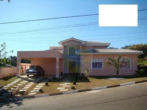 Chácara Residencial À Venda, Guaxinduva, Atibaia - Ch0110. - Ch0110