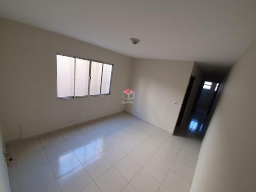 Imagem 1 de 7 de Apartamento Para Locação, 2 Quartos, 2 Vagas - Vila Camilópolis - Santo André / Sp  - 99840