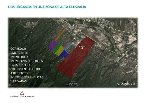 Terreno Venta En Abasolo, Nuevo Leon