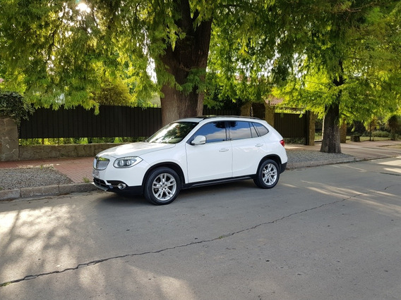 Brilliance V5 1.6 Deluxe Full 2013