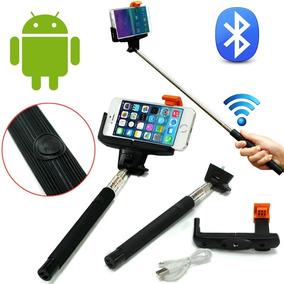 Pau De Selfie - Monopod Wireless/bluetooth - iPhone & Galaxy