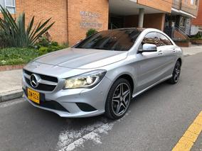 Mercedes Benz Clase Cla 2017