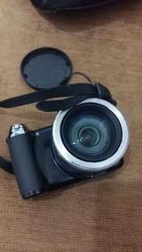 Camera Olympus Semi Profissional, Pouquissima Usada.