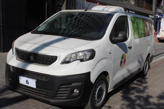 Peugeot Expert Expert 2.0 Equipo Frio 2019