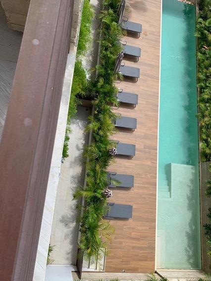 Departamento En Venta En Cancun