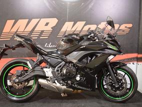 Kawasaki - Ninja 650r Abs - 2018