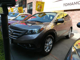 Honda Crv 2014 5p Ex 2.4 Aut