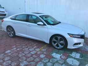 Honda Accord 2.0 Touring At