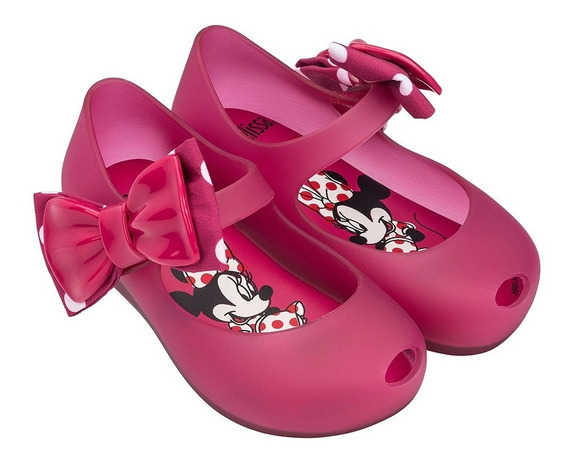 Mini Melissa Ultragril Minnie 32377