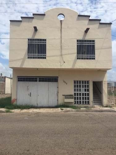 Se Vende Edificio Col. Prados Del Tepeyac