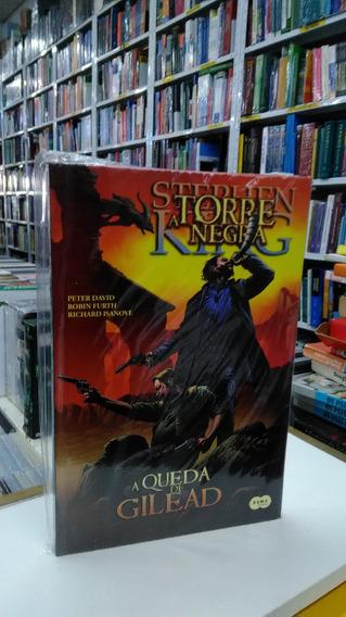Torre Negra A Queda De Gilead Stephen King