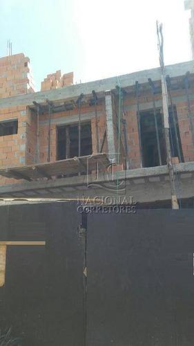 Cobertura Residencial À Venda, Vila Camilópolis, Santo André. - Co3488