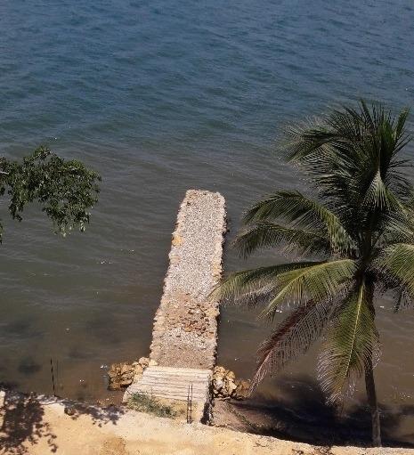 Casa De Playa Todas Las Habitaciones Con Vista Al Mar