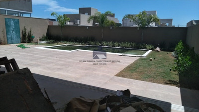 Casa A Venda No Bairro Condomínio Golden Park Residence Em - 2019024-1