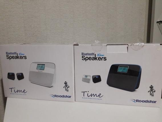 Caixa De Som Portátil - Speaker Roadstar