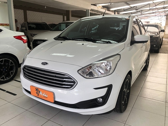 Ka Sedan 1.5 Plus Aut 2019