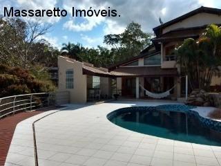 Casa - A Venda - Itatiba - Condomínio - Ca00351 - 32918417