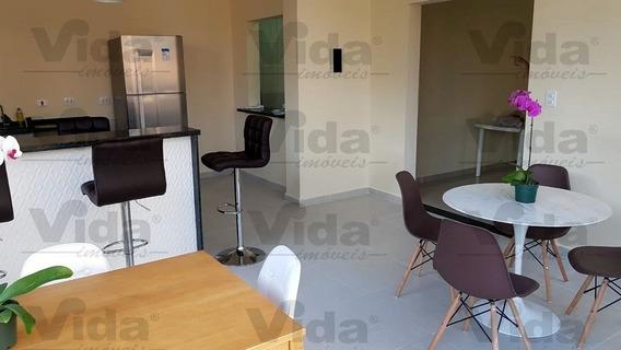 Apartamento Para Locação Em Jardim Roberto - Osasco - 37226