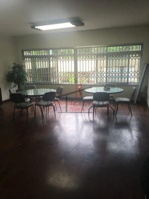 Casa Comercial - Jardim Analia Franco - Ref: 4883 - L-4883