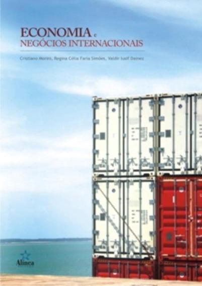 Economia E Negocios Internacionais
