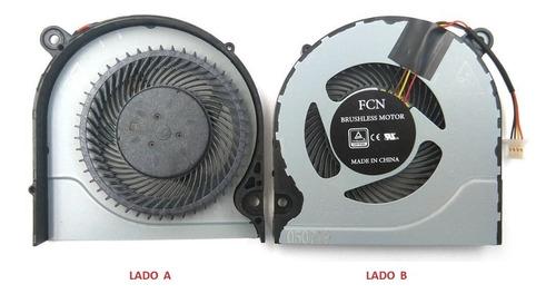 Fan Acer Nitro 5.  An515-51, An515-52,