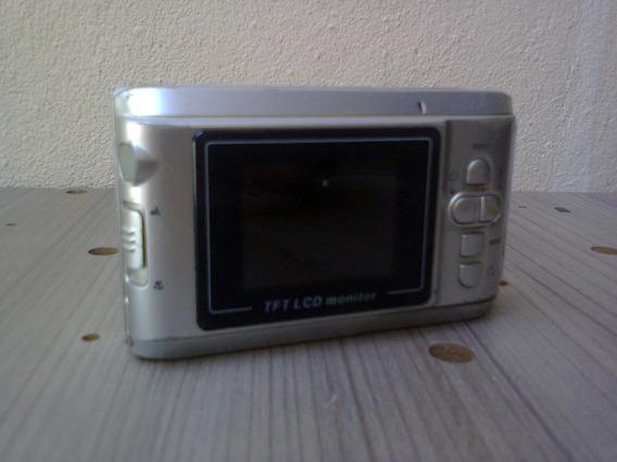 Câmera Mirage Slim 5.0 ( Com Defeito ) Sem Bateria E Cabo
