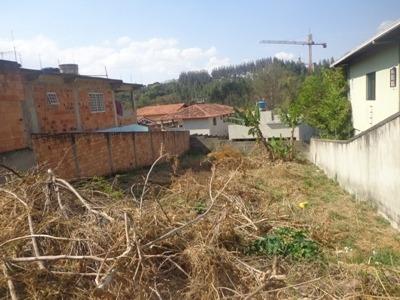 Imagem 1 de 5 de Ótimo Terreno À Venda Próximo Ao Zoológico No Bairro Tijuca Em Contagem - Minas Gerais - Mg - Te0089_realle