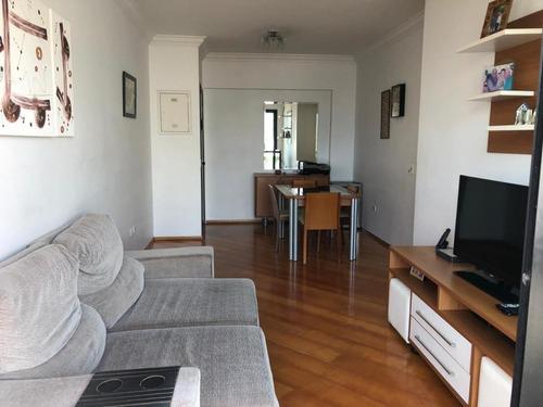 Imagem 1 de 30 de Apartamento À Venda, 70 M² Por R$ 375.000,00 - Baeta Neves - São Bernardo Do Campo/sp - Ap57424