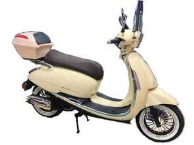 Beta Tempo 150 12 Ctas $ 6468 Motoroma