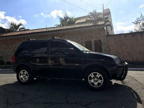 Ford Ecosport 4wd 2.0 - 2005