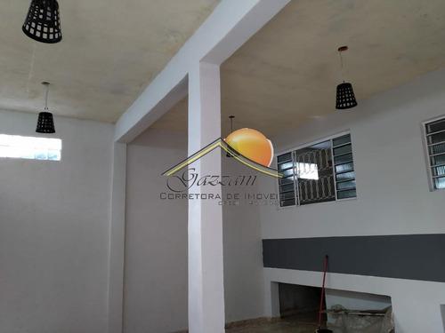 Imagem 1 de 8 de Casa Para Venda Em Bragança Paulista, Residencial Vem Viver, 2 Dormitórios, 3 Vagas - G0939_2-1218111