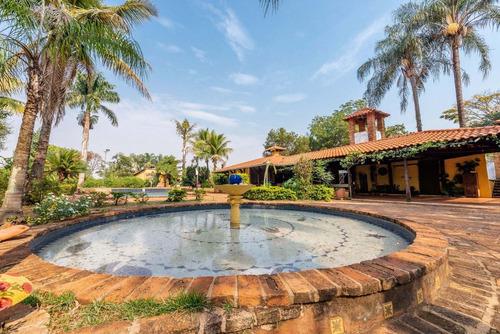 Imagem 1 de 30 de Excelente Casa No Condomínio Boa Vista B - Ribeirão Preto - Ca14450