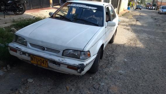 Mazda 323 Ns