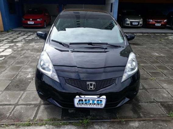 Honda Fit 1.4 Lxl Flex 5p