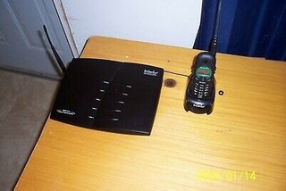 Teléfono De Largo Alcance