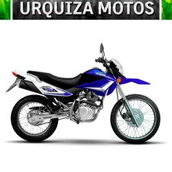 Moto Enduro Motomel Skua 150 V6 Cross Xtz 0km Urquiza Motos