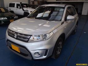 Suzuki Vitara Life