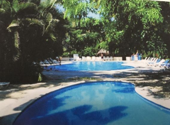 Departamento En Venta En Zona Hotelera Norte En Puerto Vallarta