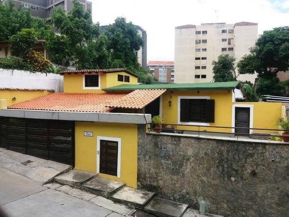 Casa En Venta Santa Fe Norte Mls #20-21971